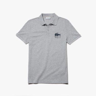 [엘롯데] 남성 애니모션 로고 폴로 셔츠 LCST PH6402-19BCCA