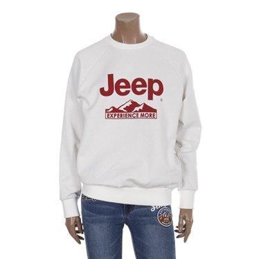 남여공용 마운틴 레글런 맨투맨 티셔츠 GL1TSU899