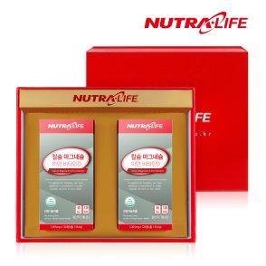 칼슘 마그네슘 아연 비타민D 120정 2통 (4개월분)