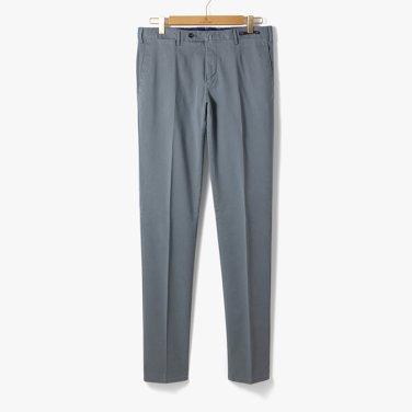 [PT01]SLIM FIT SUPERFINE PANTS GRAY/PT92M30000A13