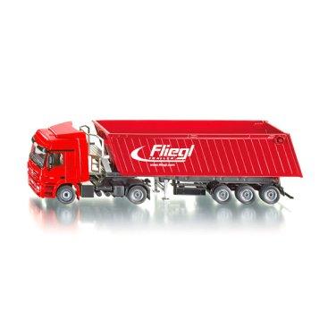 [시쿠] 트럭