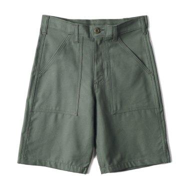 Stan Ray 4 Pocket Fatiuge Short 5501 O.D Sateen