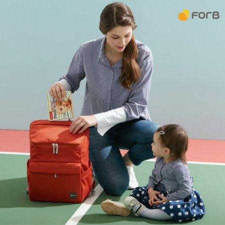 마미아 기저귀가방(색상선택)