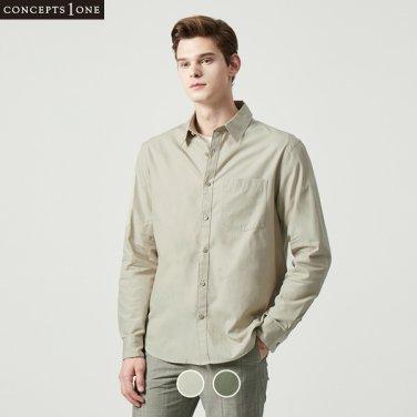 남성 옥스포드 셔츠 (10040102)