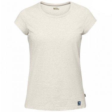 우먼 그린란드 티셔트 Greenland T-Shirt W -F182WHL05CT