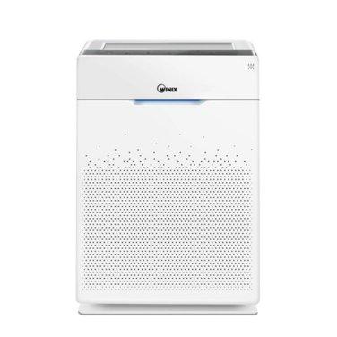 공기청정기 제로플러스 AZPE500-HWK [49.5m²/트리플 스마트센서]