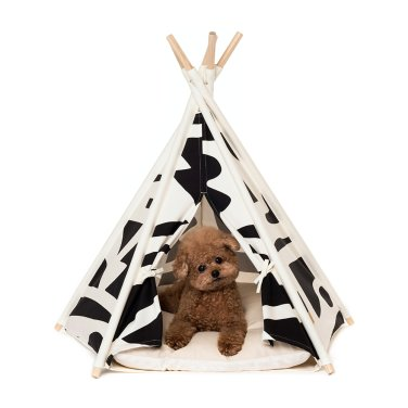 TEEPEE TENT A. BLACK(소형)