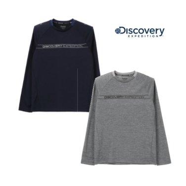 남성 라운드 티셔츠 DMRT21841