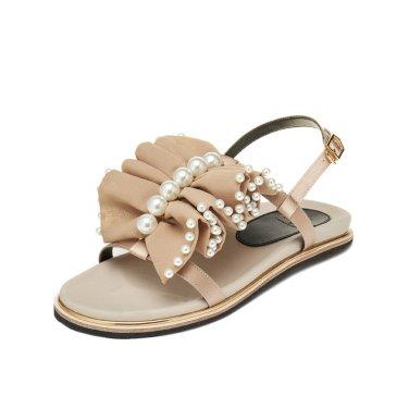 [송혜교슈즈]Chouchou2 sandal(beige) DG2AM19027BEE / 베이지