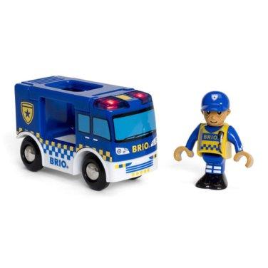브리오 경찰밴-33825