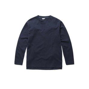 언밸런스 라운드 티셔츠 NEA1TR1905