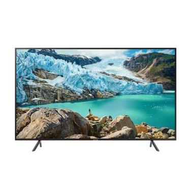 [12/16이후 순차배송] 삼성전자 108cm UHD TV UN43RU7190FXKR (벽걸이형)