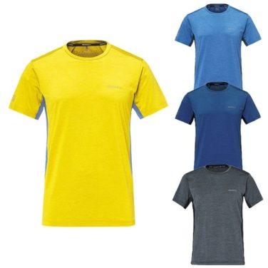 남성용 냉감기능성 반팔 티셔츠 (5217TR212,5217TR213,5217TR214,5217TR215)