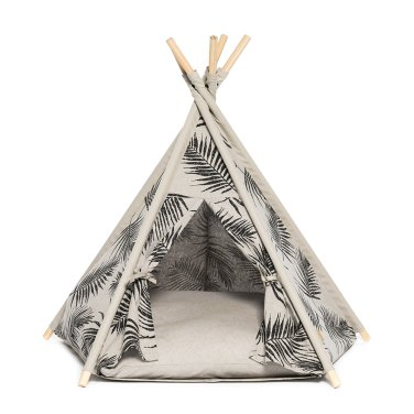 TEEPEE TENT LEAF NATURAL(중형)