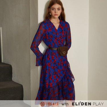 [랭앤루] 19F VERA DRESS(베라)_01 (19FW01990009)