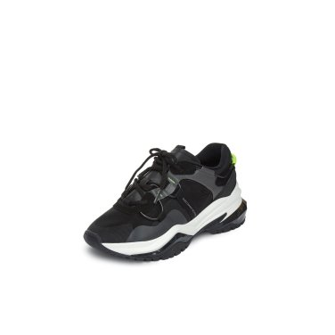 [송혜교슈즈]Libre sneakers(black) DG4DX20003BLK / 블랙