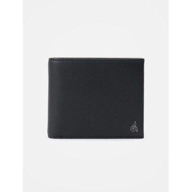 (남) 블랙 스톰 반지갑 (BE91A3M015)