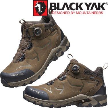 블랙야크 남성 레이GTX ABYSHX8033
