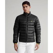 폴로 랄프 로렌 남성 패커블 퀼트 다운 재킷(MNPOOTW16020010001)