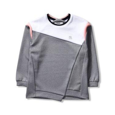 여아여아 언발란스 롱 티셔츠(R1915T536_37)