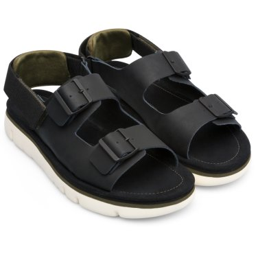 남성샌달로우 Oruga Sandal K100287-008