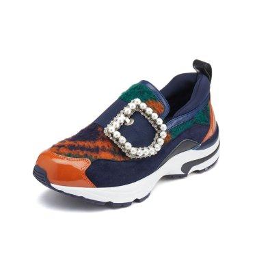 Moonbeam 2 sneakers(orange) DG4DX19515ORE / 오렌지