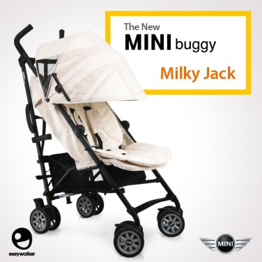 [MINIBUGGY] 미니버기 밀키잭