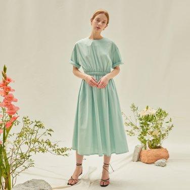 M Banding Long Dress_MT