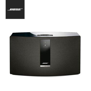 보스 사운드터치 30 III 무선 뮤직 시스템 BOSE SoundTouch 30 III wireless music system