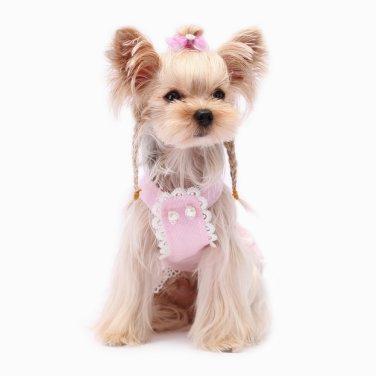 앨리스디 113097-1 드레스 핑크
