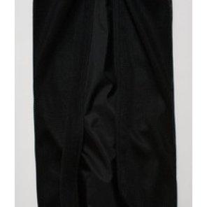 (만두카) MAT BAGS_WELCOME_BLACK_EL