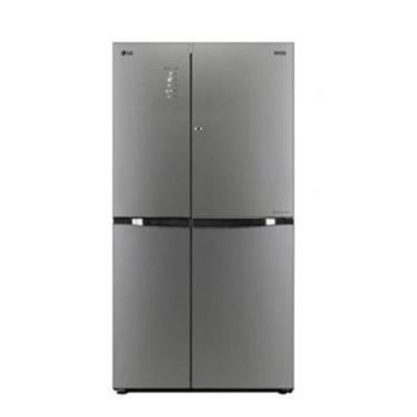 양문형 냉장고 S831TS35