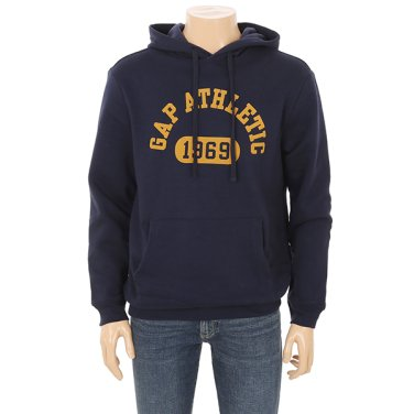 남녀공용 GAP1969 후드 티셔츠 5119327003056