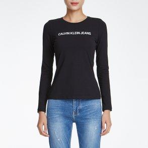 여성 로고티셔츠(4BFKR95)