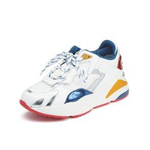 [송혜교슈즈]Queens sneakers(white) DG4DX19507WHT / 화이트