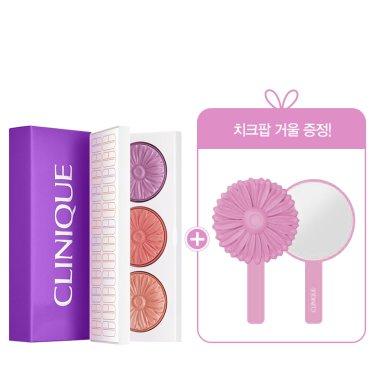 (12월)치크팝 팔레트 세트