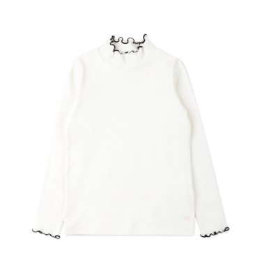 BT56TS02IV 풀오버 아이보리 티셔츠