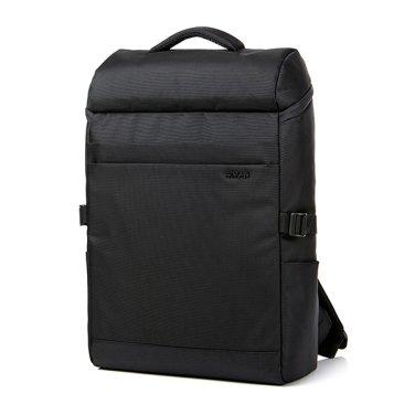 SCHOLAR BACKPACK3 L JET BLACK AG039003