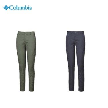 [컬럼비아]여성 카고 기능성 팬츠 CX1-YL8711