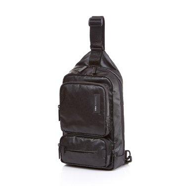 ALVION 슬링백 BLACK GS409006