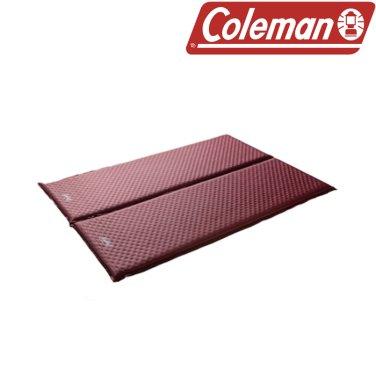 콜맨 캠퍼 인플레이터 매트 W 세트 2 2000032353