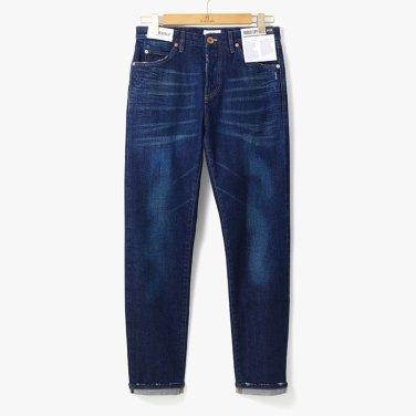 [PT05]STRETCH VINTAGE DENIM PANTS INDIGO/PJ92M30002A82