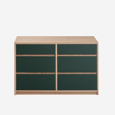 Lino Liner Drawer 1200