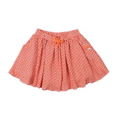 오렌지나염스커트(T73KAS010-2Y2)