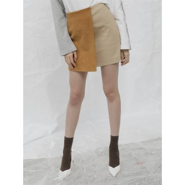 [느와]Su Skirt