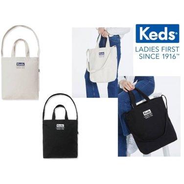 KEDS 컨템포러리 케즈 로고 LOGO SHOPPER BAG 쇼퍼백 SB180014 SB180015 2-COR