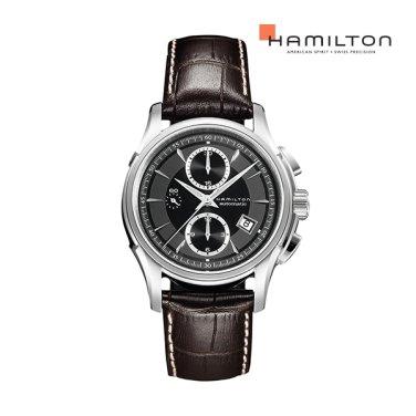 H32616533 재즈마스터 오토크로노 남성 시계