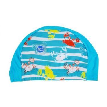 스플래시어바웃 아동수영복 수영모자 크레이지크랩EL