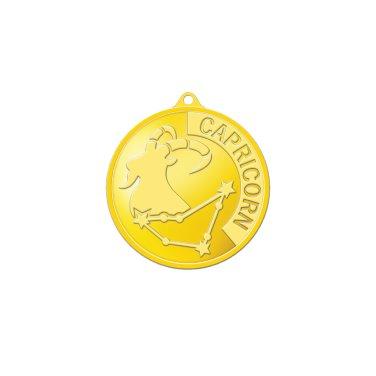 별자리메달-염소자리 3.75g