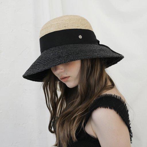 Audrey summer hat